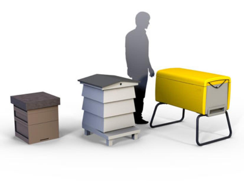 Quali arnie per le vostre api
