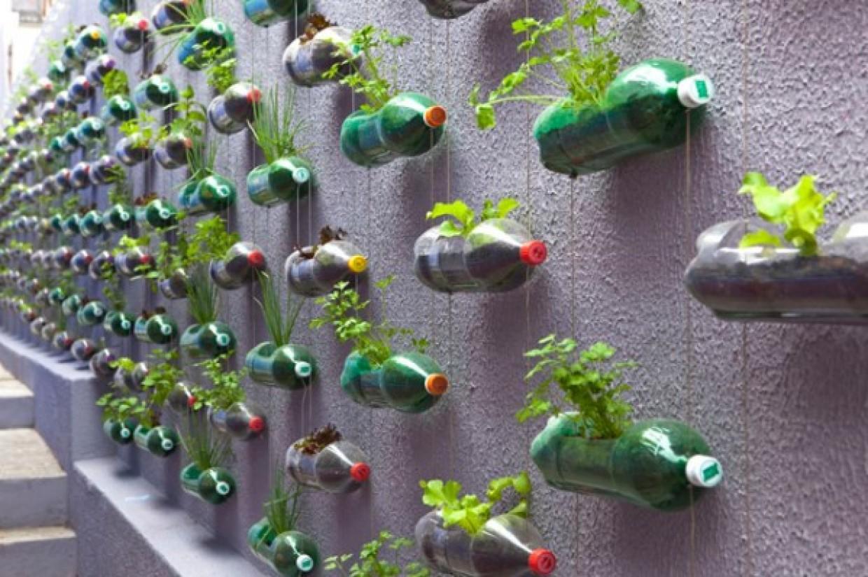 """Workshop """"ArtigianOrto – tecnologie sostenibili per un orto domestico creativo"""""""