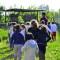 Visita guidata della classe prima –  scuola elementare di Tombelle