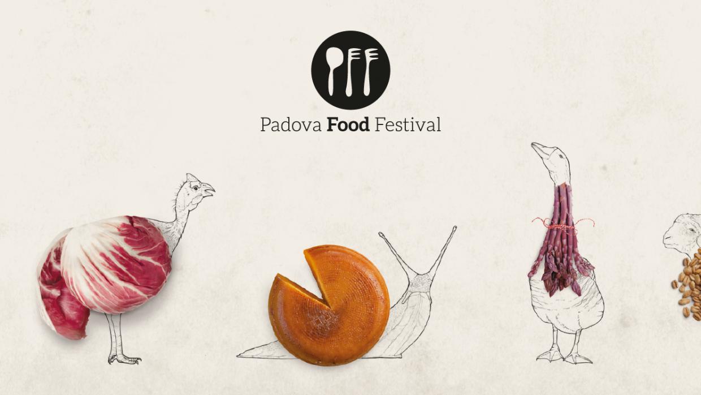 27-28-29 Maggio Padova Food Festival: Gambero Rosso parla di noi