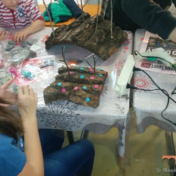 Laboratorio costru-giocando – piccoli-grandi artisti alla fiera della gallina