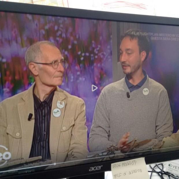 Geo & Geo ecco la video-intervista