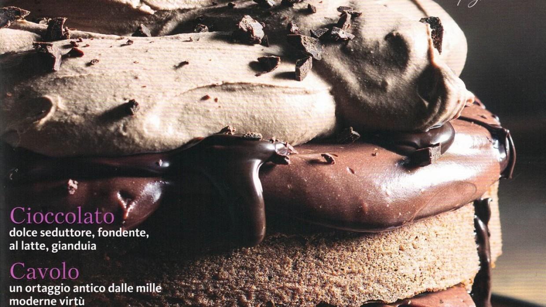 La Gallina di Polverara nella rivista Sale&Pepe