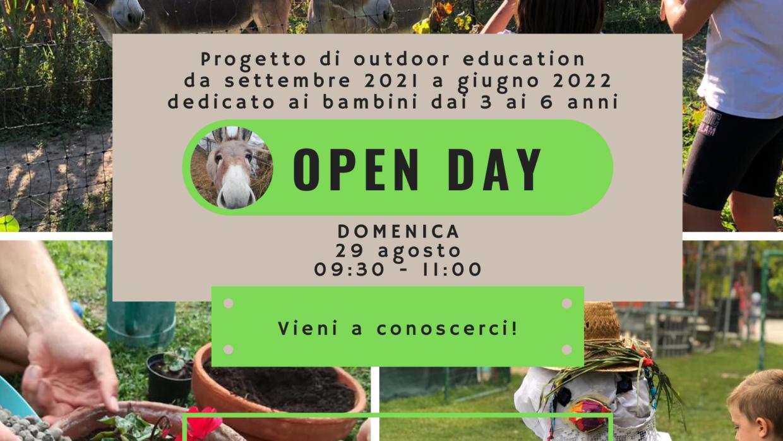 Crescere in Masseria 2021 – 2022